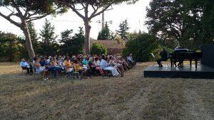 Il Grande Repertorio Pianistico russo e francese del '900 @ Parco Archeologico di San Vincenzino | Cecina | Toscana | Italia