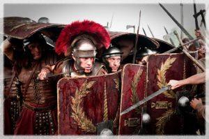 I Romani in Cisterna! La guerra e l'esercito romano nel cinema. @ Parco Archeologico di San Vincenzino | Cecina | Toscana | Italia