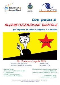 Pronto Soccorso PC @ Biblioteca Comunale di Bagno a Ripoli