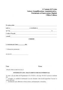 Mod. Iscrizioni pag.1